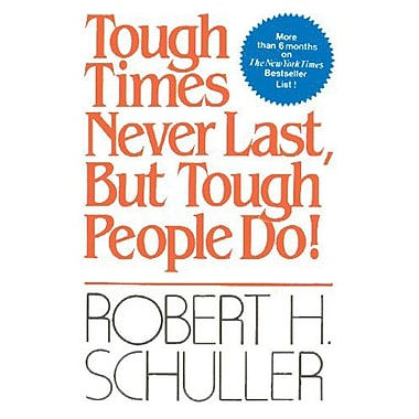 Tough Times Never Last, But Tough People Do, Used Book (9788122200256)