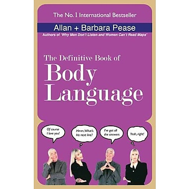The Definitive Book of Body Language (9788183220149)