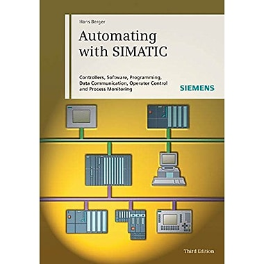 Automating with SIMATIC, New Book (9783895782763)