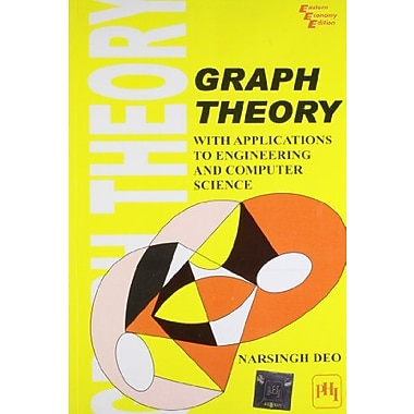 Graph Theory with Applications to Engineering and Computer Science, Used Book (9788120301450)
