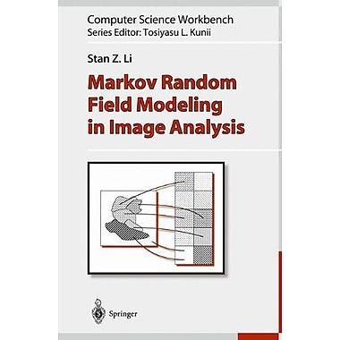 Markov Random Field Modeling in Image Analysis (Computer Science Workbench) (9784431703099)