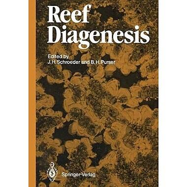 Reef Diagenesis, Used Book (9783642828140)