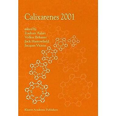 Calixarenes 2001, Used Book (9789048157006)