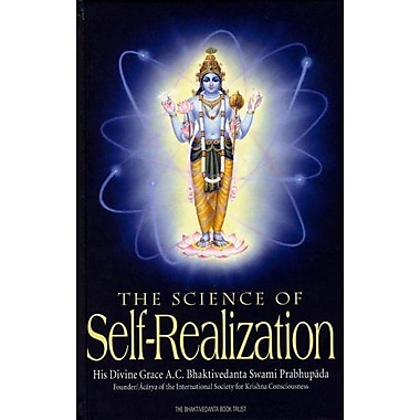 The Science of Self-realization, Used Book (9789171494474)