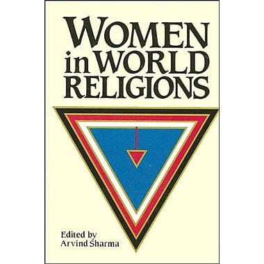 Women in World Religions (Naari Series on Women Studies) (9788170304289)