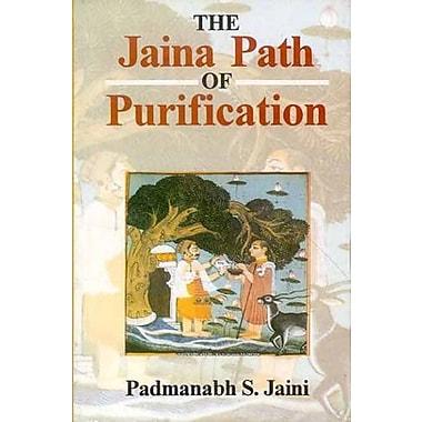 Jaina Path of Purification (9788120815780)
