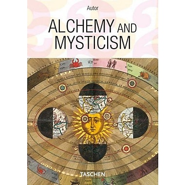 Alchemy and Mysticism (Hermetic Cabinet), New Book (9783836514262)