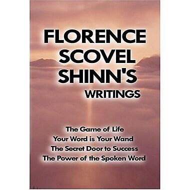 Florence Scovel Shinn's Writings, Used Book (9789562911801)