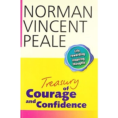 Treasury of Courage and Confidence (9788122200195)