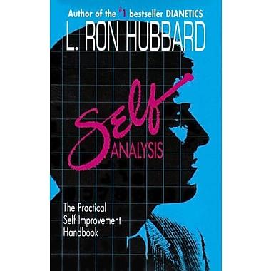 Self Analysis, New Book (9788773361931)