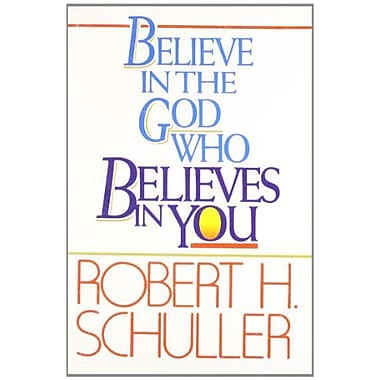 Believe in the God Who Believes in You, New Book (9788122202014)