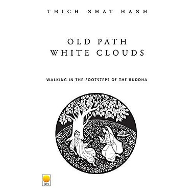 Old Path, White Clouds: Walking in the Footsteps of the Buddha, Used Book (9788121606752)