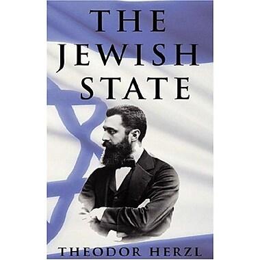 The Jewish State, New Book (9789562911351)