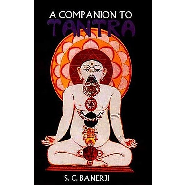 Companion to Tantra, New Book (9788170174028)