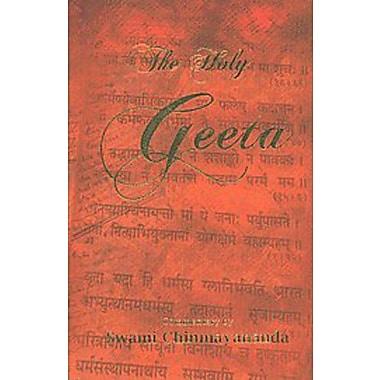 The Holy Geeta, New Book (9788175970748)