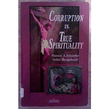 Corruption vs. True Spirituality (9788186701027)