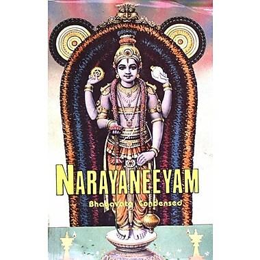Narayaneeyam-Bhagavata, Condensed Edition, New Book (9788171204199)