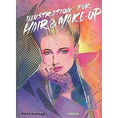 Illustration for Hair & Make-Up, Used Book (9784766104134)