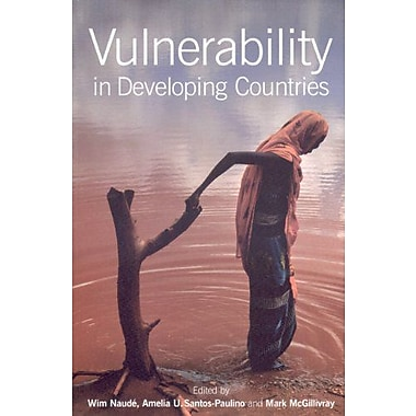 Vulnerability in Developing Countries (9789280811711)
