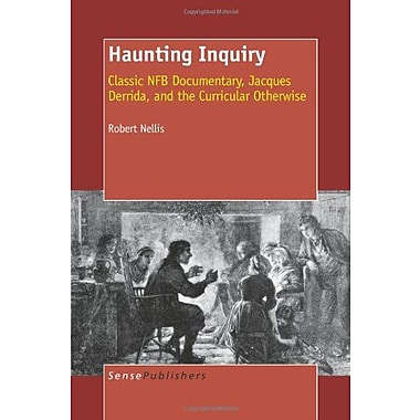 Haunting Inquiry, New Book (9789087908935)