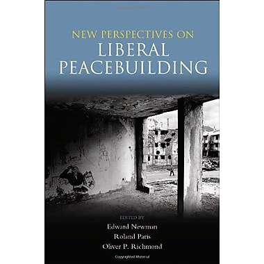 New Perspectives on Liberal Peacebuilding, Used Book (9789280811742)