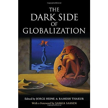 The Dark Side of Globalization, New Book (9789280811940)