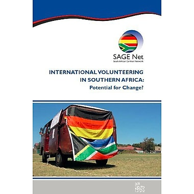 International Volunteering in Southern Africa: Potential for Change?, Used Book (9783940766496)