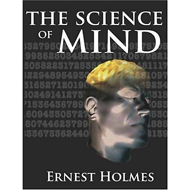 The Science of Mind, New Book (9789562912594)