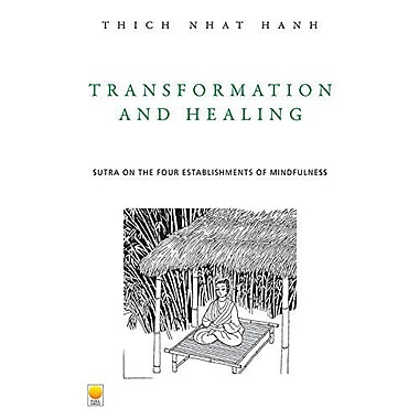Transformation and Healing (9788121606967)