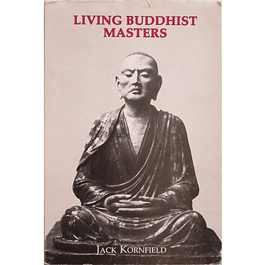 Living Buddhist Masters, New Book (9789552400421)