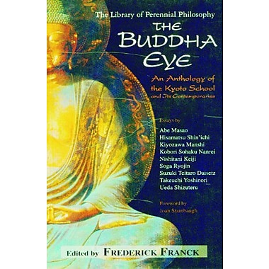 The Buddha Eye, Used Book (9788182749771)