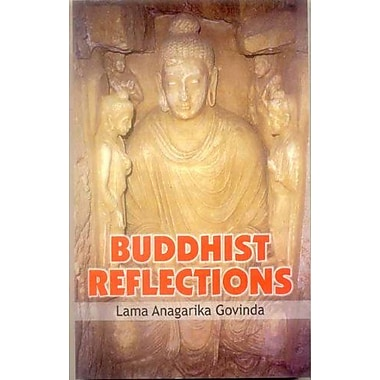 Buddhist Reflections, Used Book (9788120830950)