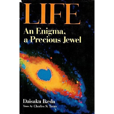 Life: An Enigma, a Precious Jewel, New Book (9784770009944)