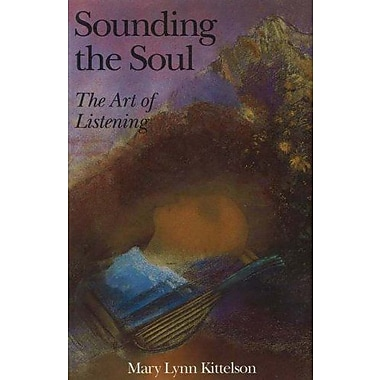 Sounding the Soul, New Book (9783856305543)