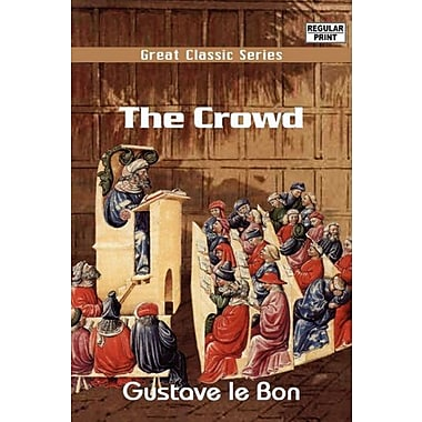 The Crowd, Used Book (9788132029380)