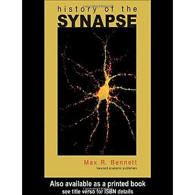 History of the Synapse (9789058232335)