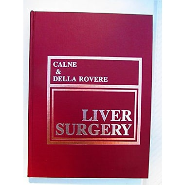 Liver Surgery, Used Book (9788821207433)