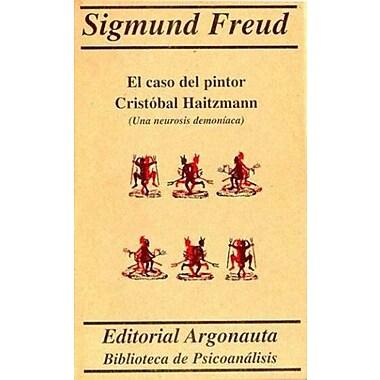 Trofeo de Mariazell - Una Neurosis Demoniaca En El Siglo XVII (Spanish Edition), Used Book (9788485464296)