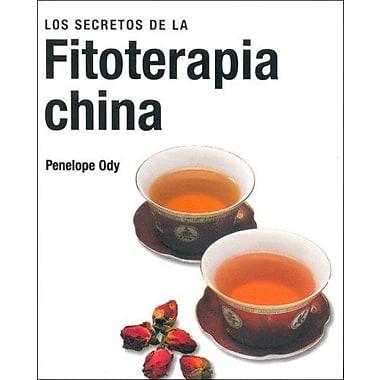 Los Secretos de La Fitoterapia China (Spanish Edition), New Book (9783822833193)