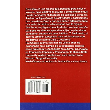 Higiene Personal / Personal Hygiene: Como Ensenar Normas de Aseo a los Ninos(Guias Para Padres / Guide, New Book (9788449318320)
