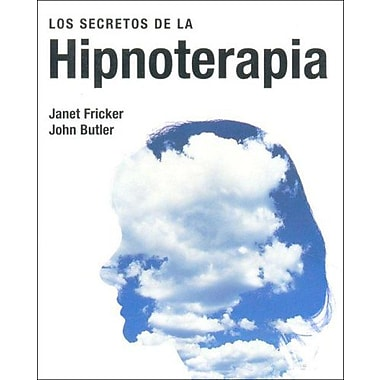 Los Secretos De Hipnoterapia, New Book (9783822833346)