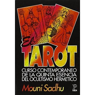 El tarot (Pronostico Mayor) (Spanish Edition), New Book (9789501705119)