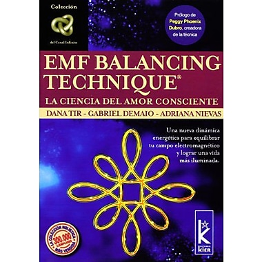 EMF Balancing Technique: La Ciencia Del Amor Conciente / the Science of Conscious Love(Infinito)(Span, Used Book (9789501770469)