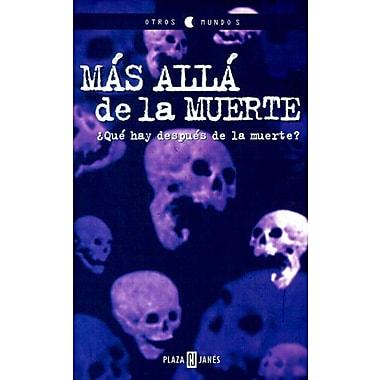 MAs allA de la muerte, Used Book (9788401540479)