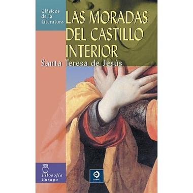 Las moradas del castillo interior (Clasicos de la literatura series) (Spanish Edition), Used Book (9788497643542)