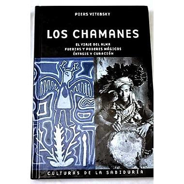 Los Chamanes (Spanish Edition) (9783822813409)