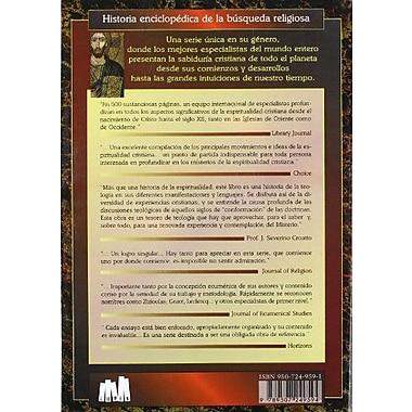 Espiritualidad Cristiana - Desde Los Origenes (Spanish Edition), Used Book (9789507249594)