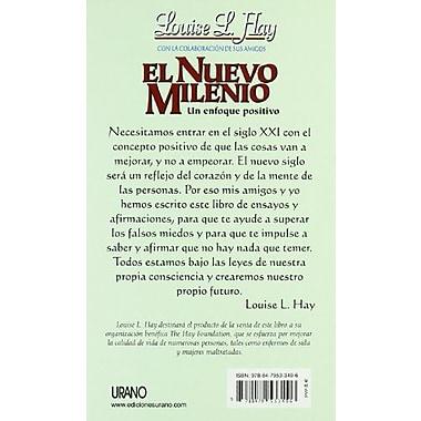 El Nuevo Milenio (Spanish Edition), New Book (9788479533496)