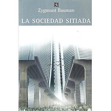 La sociedad sitiada (Spanish Edition), Used Book (9789505576128)