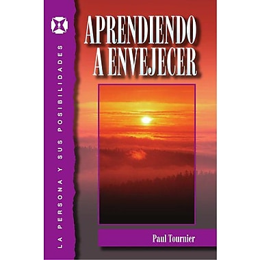 Aprendiendo a envejecer (Spanish Edition), New Book (9788482673691)